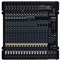Picture of Yamaha MG206C Mixer