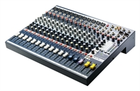 Picture of Soundcraft EFX12 Mixer