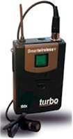 Picture of Smartwireless T1004X Beltpack c/w Lapel Mic