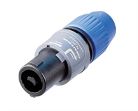 Picture of Neutrik NL2FC  2 Pole speakON Cable Connectors