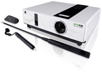 Picture of PRO-VUE PVI2600 Pro-Vue Interactive Projector