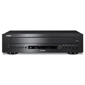 Picture of Yamaha CD-C600 CD Player