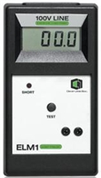 Picture of Clever Little Box - ELM-1: 100v Line Speaker System Checker
