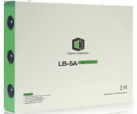Picture of Clever Little Box - LB-5A: Digital Audio Storage and Replay Unit