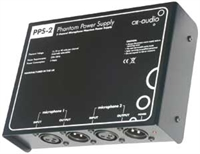 Picture of Clever Little Box -  PPS-2: Phantom Power Supply