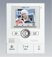 Picture of Aiphone JK- 1MED Hands-free Color Video w/picture memory