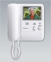 Picture of Aiphone KC- 1GRD Video Sentry Color Tilt