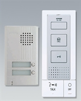 Picture of Aiphone DB- 1MD Hands-free Two-Wire Electric Lock Door Phone
