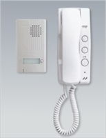Picture of Aiphone DA- 1AS Two-Wire Electric Lock Door Phone