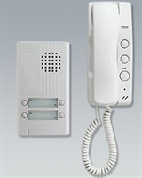 Picture of Aiphone DA-4DS, G|Two-Wire Electric Lock Door Phone