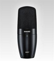 Picture of Shure SM27 Multi-Purpose Mic