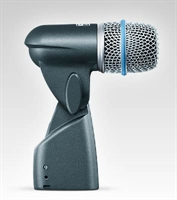 Picture of Shure Beta56A Snare/Tom Microphone