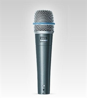 Picture of Shure Beta57A Instrument Mic