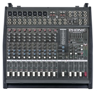Picture of Phonic Powerpod 1860 Plus