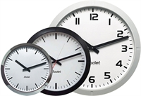 Picture of Bodet Profil Analog Clock Range